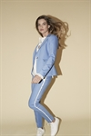 119190 Mattie Shirt - 118183 Blake Sky Pant - 112570 Blake Night Blazer_4