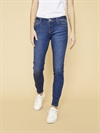 126710 Victoria Sateen Jeans
