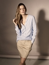 133120_Danna_Linen_Blouse,_133940_Blake_Chambray_Skirt