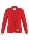 181-8105 - Haute red - 612 - Main