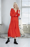 RUE de FEMME Zeleste Dress Red